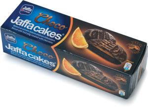 Čokoladni keksi Jaffa, 155g