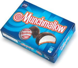 Kolač Munchmallow, 105 g