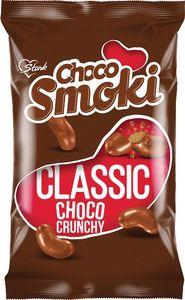 Flips Smoki, prelit s čokolado, 80 g