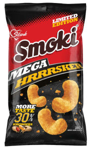 Smoki Hrsker, king size, 180g