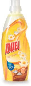 Mehčalec Duel, soft lotus, 1l