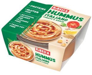Namaz Humus Italiano, 200 g