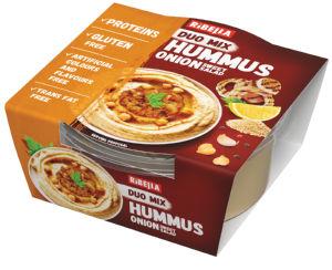 Namaz Humus s čebulo, 200 g
