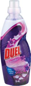 Mehčalec Duel, lavender, 1l