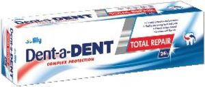 Zobna pasta Dent-a-dent, Total repair, 100ml