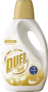 Detergent Duel, Uni natural fresh, 1.3l