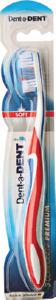 Zobna ščetka Dent-a-dent, Premium, soft