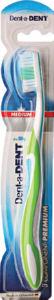 Zobna ščetka Dent-a-dent, Premium, medium