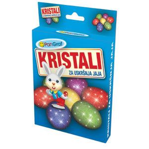 Kristali za jajca