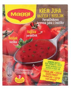 Juha Maggi, paradižnikova, kremna, 56g