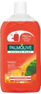 Milo Palmolive, tek., antibact., refil, 750ml