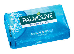 Milo toal.Palmolive, Thermal spa, mineral massage, 90g