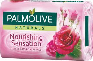 Milo Palmolive, milk&rose, 90g