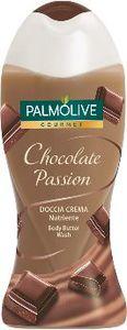 Gel za prhanje Palmolive, Gourmet, chocolate, 250ml
