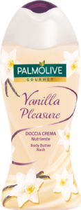 Tuš gel Palmolive, Gourmet, vanilla, 250ml