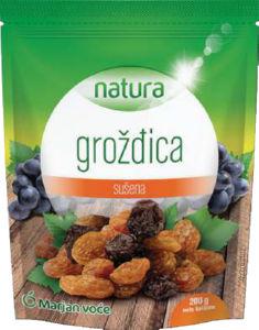 Rozine Natura, 200 g