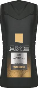 Tuš gel Axe gold, moš., 250ml