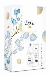 Darilni set 20 Dove, FW Eco3 Deeply Nourish