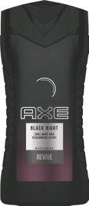 Tuš gel Axe, Black night, 250ml