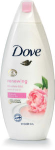 Tuš gel Dove, ž., Sweet.cr.peony, 250ml