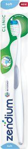 Zobna ščetka Zendium, Clinic soft