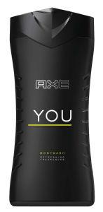 Tuš gel Axe, moški, You, 250ml