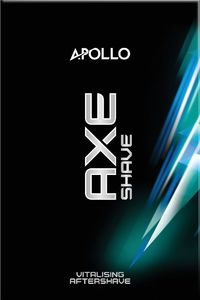 Losjon po britju Axe Apollo, 100ml