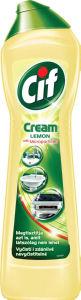 Čistilo Cif, cream, lemon, 500ml