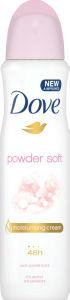 Dezodorant sprej Dove, , Powder soft, 150ml