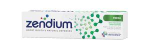 Zobna pasta Zendium, fresh breath, 75ml