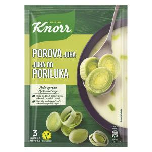Juha Knorr, porova, 77g