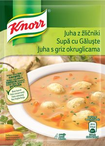 Juha Knorr, z žličniki, 55g