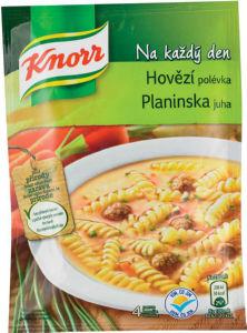 Juha Knorr, Planinska, instant, 54g