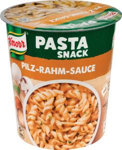 Pasta Knorr snack, gobe, 70g