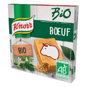 Kocka Knorr Bio, goveja, 60g