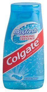 Zobna pasta Colgate, max fresh cool , 100ml