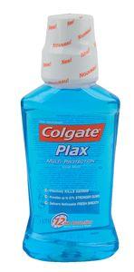 Ustna voda Colgate, Plax, 250ml