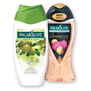 Gel za tuširanje Palmolive, oliva, 250ml
