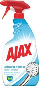 Čistilo Ajax, shower power trigger, 600ml