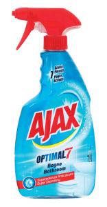 Čistilo Ajax, sprej za kopalnice, 600ml