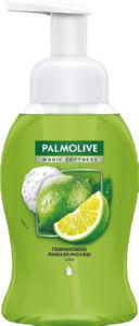 Pena Palmolive, Magic softness lime&mint, 250ml
