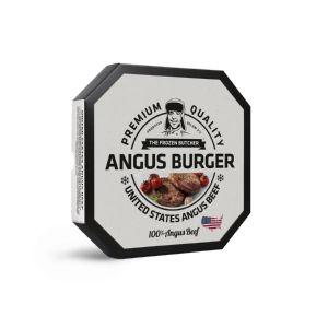 Burger Burcher Angus, zamrznjeno, 2×125 g