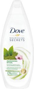 Tuš gel Dove, Matcha, 250ml