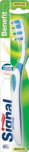 Zobna ščetka Signal, benefit
