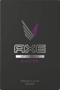 Aftershave Axe Excite, 100ml