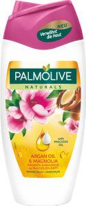 Tuš gel Palmolive, Naturals argan&magn.,250ml