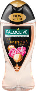 Tuš gel Palmolive, Aroma sensations, So luminous, 250ml
