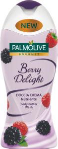 Tuš gel Palmolive, Gourmet berry, 250ml