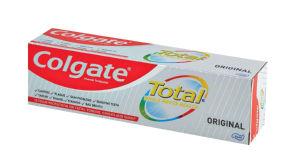 Zobna pasta Colgate, Total original, 100 ml