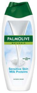 Gel za prhanje Palmolive, mlečni proteini, 500ml